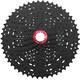 SunRace CSMZ90 Kassett 12-växlad svart
